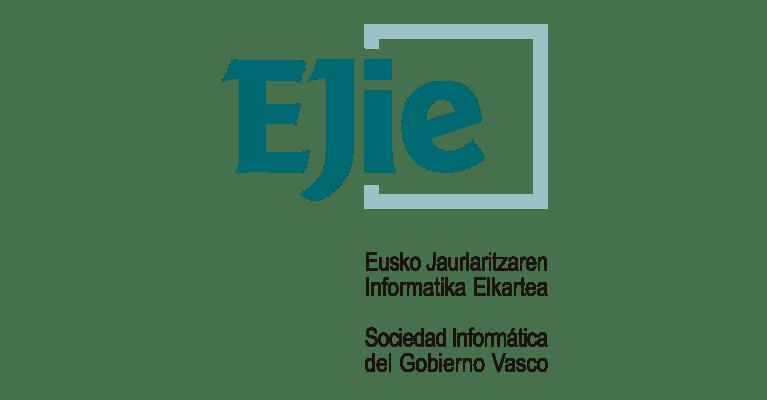 EJIE Sociadad Informática del Gobierno Vasco