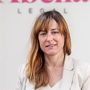 Georgina Laraudogoitia Hormaza