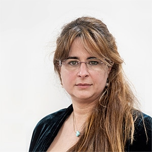 Isabel Abella Ruiz de Mendoza