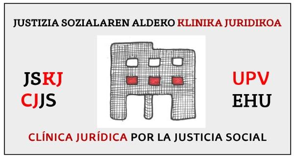 Clínica Jurídica Justicia Social