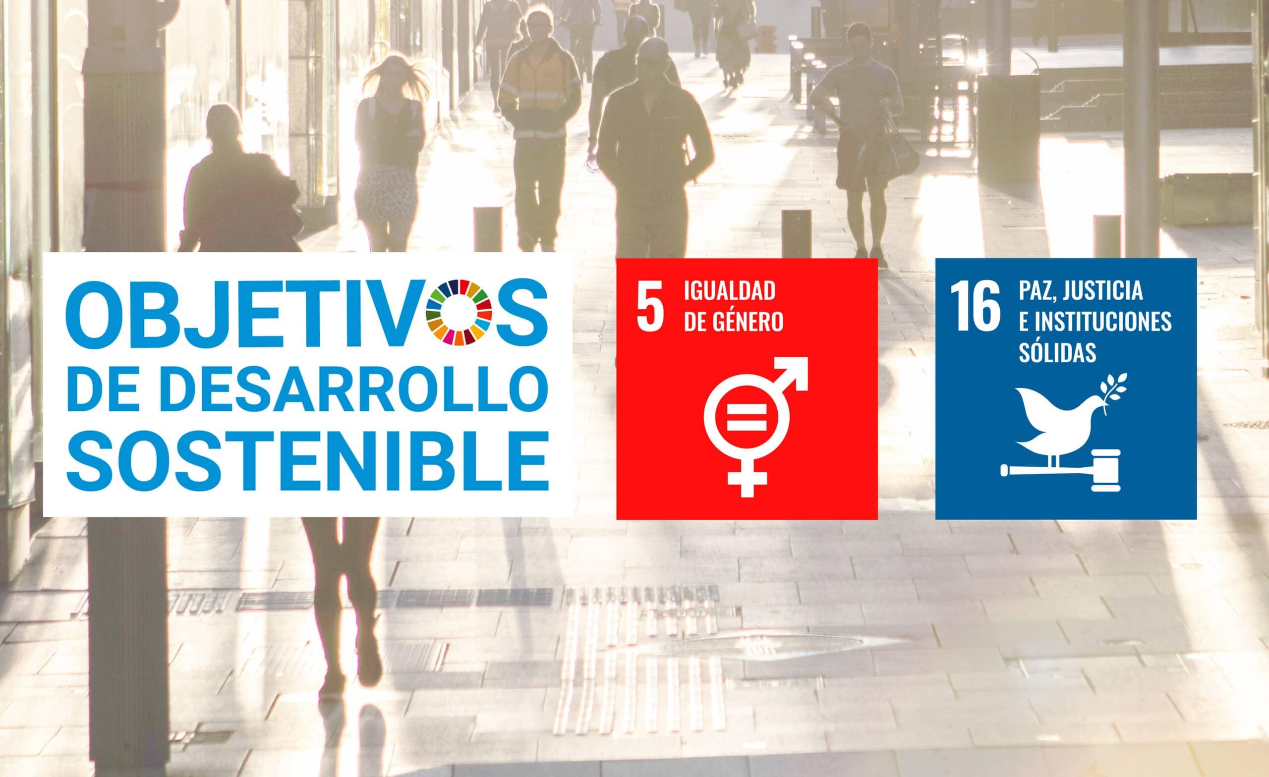 Abella Legal - Objetivos Desarrollo Sostenible
